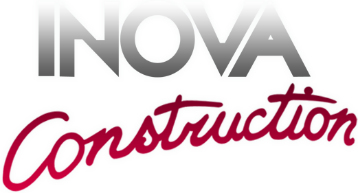Logo Inova Construction